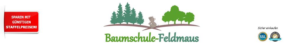 Baumschule-Feldmaus-Logo